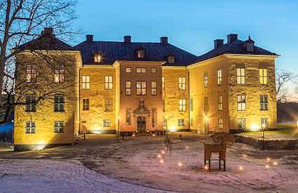 Venngarn Sverige