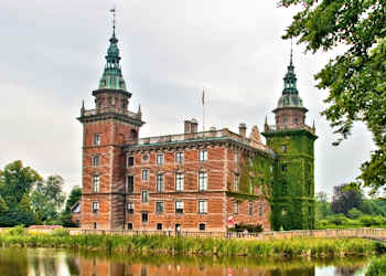 Marsvinsholm