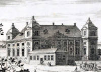 Gripenbergs slott
