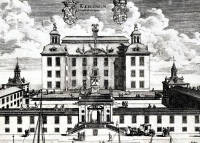 K�glehoms slott