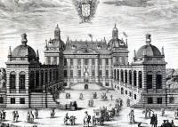 Bondeska palatset